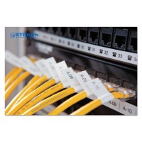 Etichete cabluri 90x15mm