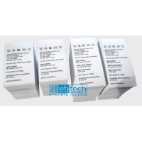 Etichete 100% Bumbac (100% Cotton)